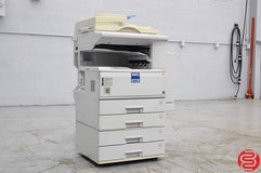 SAVIN 8025e B/W Digital Imaging System in Tacoma, Washington