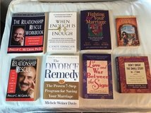 Relationship Book collection in Spring, Texas