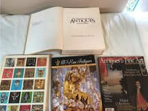 Antique Furniture Book Collection in Spring, Texas