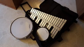 Percussion combo kit in Westmont, Illinois