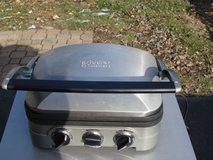 GRILLER BY CUISINART in Plainfield, Illinois