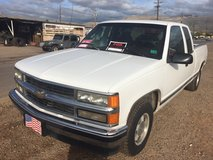 1996 Chevy Silverado 1500 2WD-only 102K in Alamogordo, New Mexico