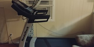 NordicTrack Treadmil in Beaufort, South Carolina