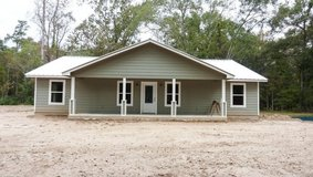 New Construction Country Living in Tarkington in Kingwood, Texas