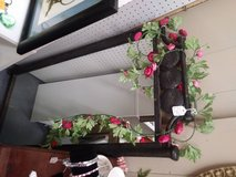 Mirror and Rose Garland in Fort Rucker, Alabama