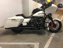 Harley Davidson Road Glide Special in Fort Belvoir, Virginia