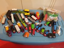 Thomas the Train Playsets and Die-Cast Trains in New Lenox, Illinois