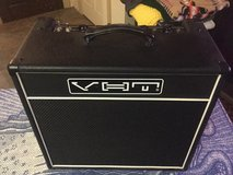 VHT   Guitar amp in Houston, Texas