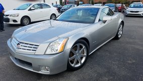 2006 Cadillac XLR in Fort Campbell, Kentucky