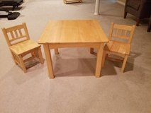 Little Tykes Table & Chairs in Aurora, Illinois