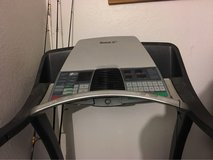 treadmill in Vacaville, California