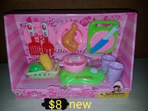 Kitchen play set in Vacaville, California