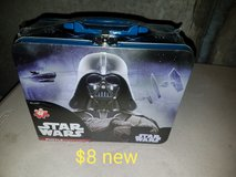 Star Wars 10 with puzzle inside in Vacaville, California