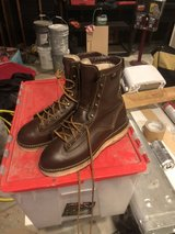 danner boots in Travis AFB, California