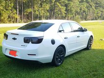 2013 Chevy Malibu in Shaw AFB, South Carolina