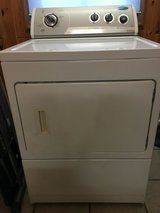 Whirlpool Dryer 220V in Spangdahlem, Germany