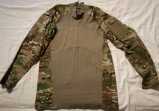 UCP combat shirt large fire resistant in Wiesbaden, GE