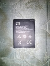 ZTE phone battery in Fort Polk, Louisiana