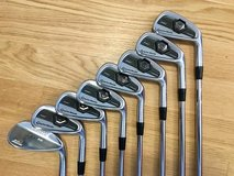 Golf CLubs. Taylormade MC Irons 4-PW in Stuttgart, GE