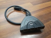 HDMI Switch 3 in 1 in Baumholder, GE