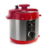 Wolfgang Puck™ Automatic 8-quart Rapid Pressure Cooker - HALF OFF!!! in Fort Campbell, Kentucky