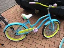 Girls Huffy Bike- Beach Cruiser in Ramstein, Germany
