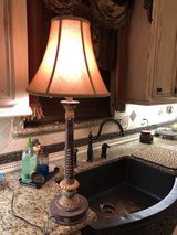 """Lamp 35"""" tall in Spring, Texas"""
