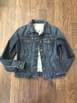Old Navy Jean Jacket Size S in Fort Campbell, Kentucky