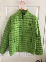 The North Face Thermoball Jacket Lime Green in Glendale Heights, Illinois