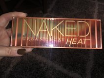 Urban Decay Heat Pallet in Baytown, Texas