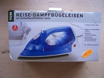 Compact Travel Iron (New) in Ramstein, Germany