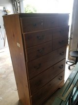Chest in Baytown, Texas