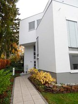Modern 2 BR, 1,5 BA apartment with garage / yard by Hainerberg in Wiesbaden, GE