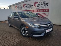 2017 Honda Civic LX Sedan in Baumholder, GE