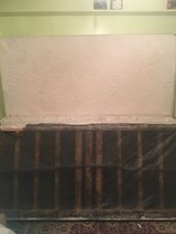 King size bed and box springs in DeRidder, Louisiana