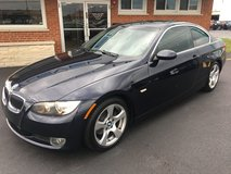 2008 BMW 3 SERIES 328I COUPE in Schaumburg, Illinois