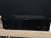Denon stereo amplifier in Cleveland, Texas