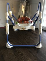 Jumperoo in Tinley Park, Illinois