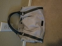 Brand New Grey Steve Madden Purse in San Antonio, Texas