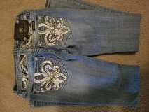 Miss Me Size 25 jeans in San Antonio, Texas