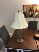 Table Lamp in Spring, Texas