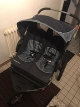 Expedition double stroller in Ramstein, Germany