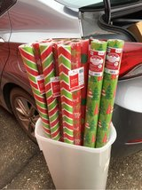 wrapping paper in DeRidder, Louisiana