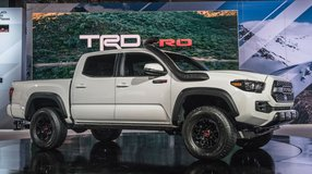 ** 2019 TACOMA TRD PRO ** in Ramstein, Germany