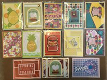 55 Handmade Cards with food images, fun sayings and puns in Glendale Heights, Illinois