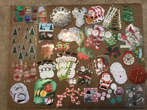 Christmas holiday die cuts and stickers in Glendale Heights, Illinois