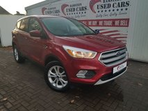 2017 Ford Escape SE 4WD in Ramstein, Germany