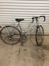 Century Women's 10 Speed Bicycle in Vacaville, California