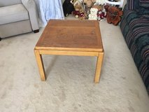occasional table in Alamogordo, New Mexico