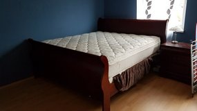 Bedrooms set&Mattress in Ramstein, Germany